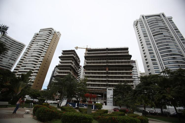 Em 2016, a média de devoluções chegou a 30% na Bahia - Foto: Joá Souza   Ag. A TARDE