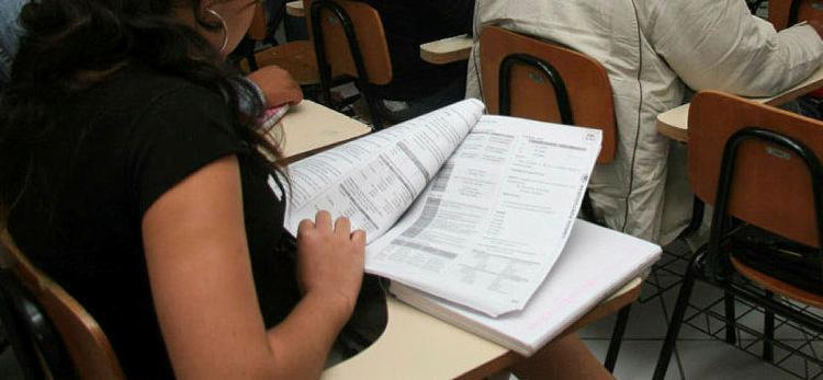 O resultado final dos aprovados está previsto para o início de novembro - Foto: Joá Souza | Ag. A TARDE | 17.07.08