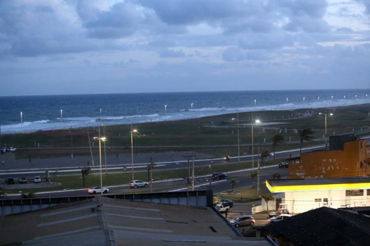 O terreno abrigava o shopping Aeroclube Plaza Show, que foi desativado em 2014 - Foto: Margarida Neide   Ag. A TARDE