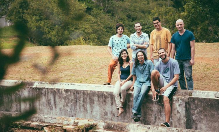 Grupo concorre na categoria Melhor Projeto Gráfico - Foto: Matheus Pirajá   Divulgação