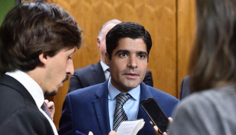 Neto afirma que Imbassahy deve participar de discussão sobre as eleições 2018 - Foto: Divulgação