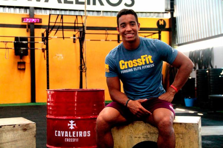 Guilherme tem o melhor desempenho brasileiro no esporte - Foto: Divulgação