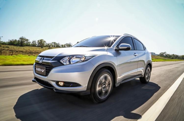 Um dos mais procurados, os pneus 265/70 R16 da Honda HRV custam a partir de R$ 640 - Foto: Honda | Divulgação