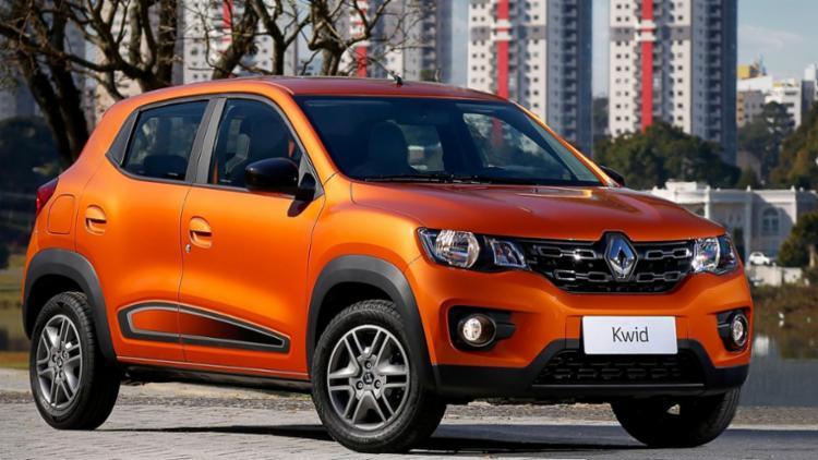 Apesar das cinco décadas que os separam, os modelos franceses seguem com a mesma receita - Foto: Renault | Divulgação
