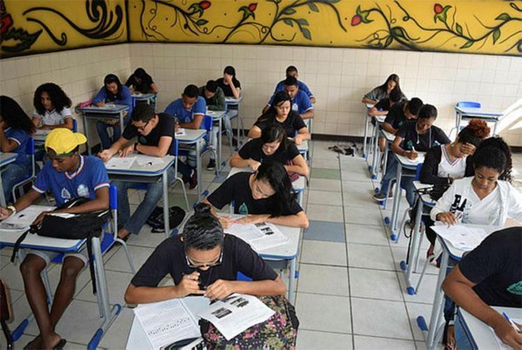 STF permitiu as escolas decidam ensinar apenas uma religião - Foto: Suami Dias | Divulgação | GOVBA