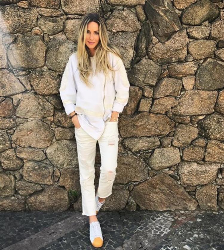 Mariana compartilhou a notícia em seu Instagram no último domingo, 3 - Foto: Reprodução | Instagram