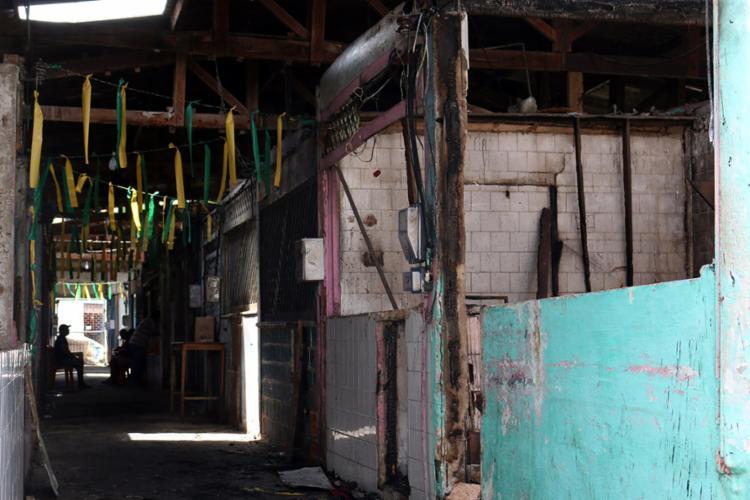 Codesal realizou vistoria do estabelecimento - Foto: Divulgação | Secom