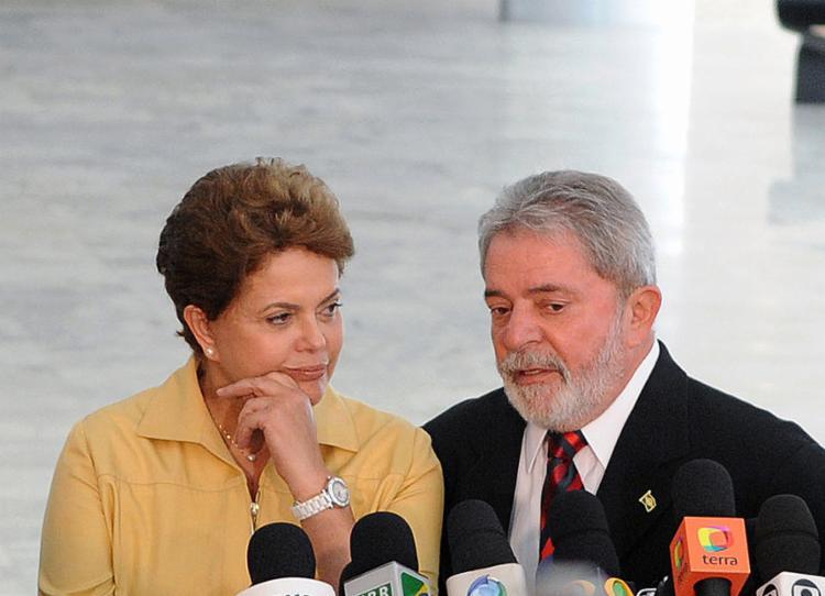 Procuradoria-geral da República acusa ex-presidentes, cinco ex-ministros e um ex-tesoureiro do partido por formação de organização criminosa - Foto: Wilson Dias l Agência Brasil l 03.11.2010