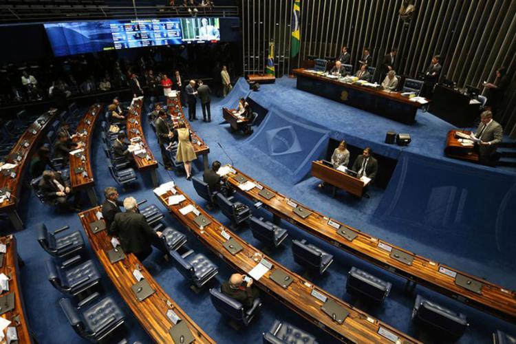 Congresso deve concluir votação da nova meta fiscal na terça-feira
