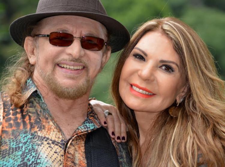 O show acontece no dia 16 de setembro, a partir das 19h - Foto: Divulgação
