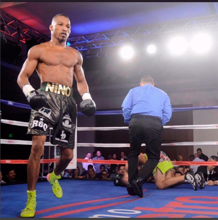 O combate vai fazer parte de um grande evento de boxe em Tucson, Arizona, nos Estados Unidos - Foto: Reprodução