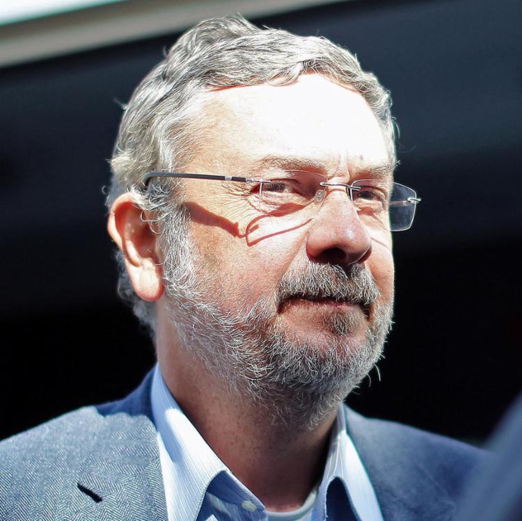 Ex-ministro prestou depoimento nesta quarta-feira, 6, perante o juiz federal Sérgio Moro - Foto: Heuler Andrey l AFP