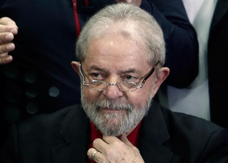 Ex-ministro incriminou o ex-presidente em ação sobre propinas da Odebrecht - Foto: Miguel Schincariol l AFP