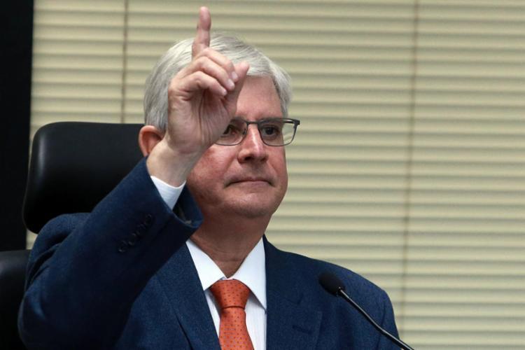 Janot quer que todos os esclarecimentos sejam feito até sexta, 8 - Foto: André Dusek | Estadão Conteúdo