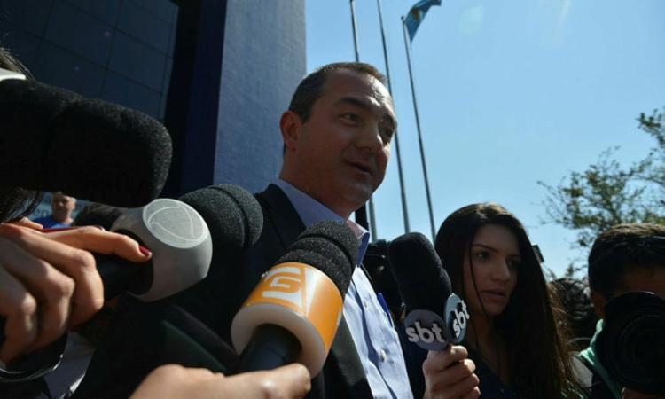 Imunidade penal de Joesley pode ser revogada - Foto: Rovena Rosa   Agência Brasil