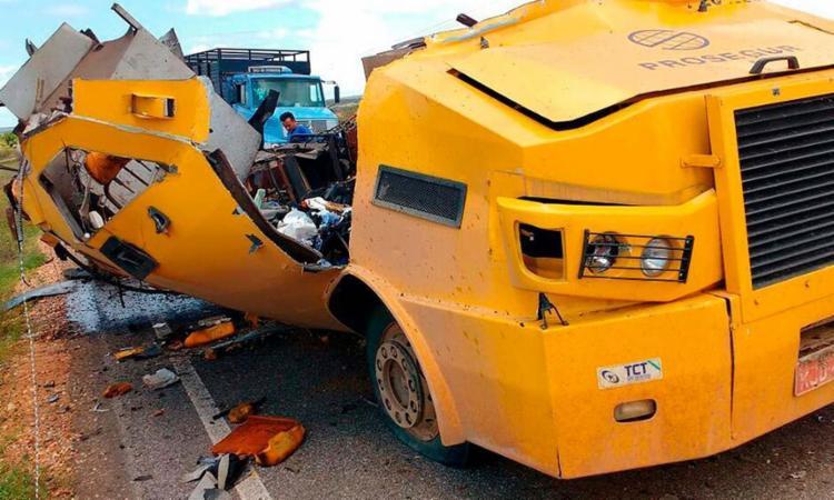 Assaltantes que estavam em um HB20 da cor prata teriam cometido o crime - Foto: Divulgação | PM-BA