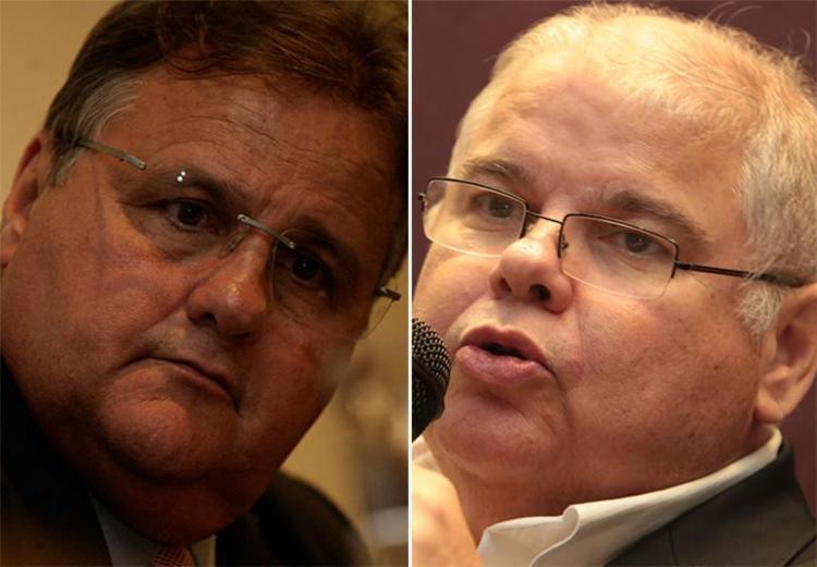 o proprietário do apartamento confirmou que emprestou o imóvel a Lúcio Vieira Lima (PMDB-BA). - Foto: Joá Souza | Ag. A TARDE