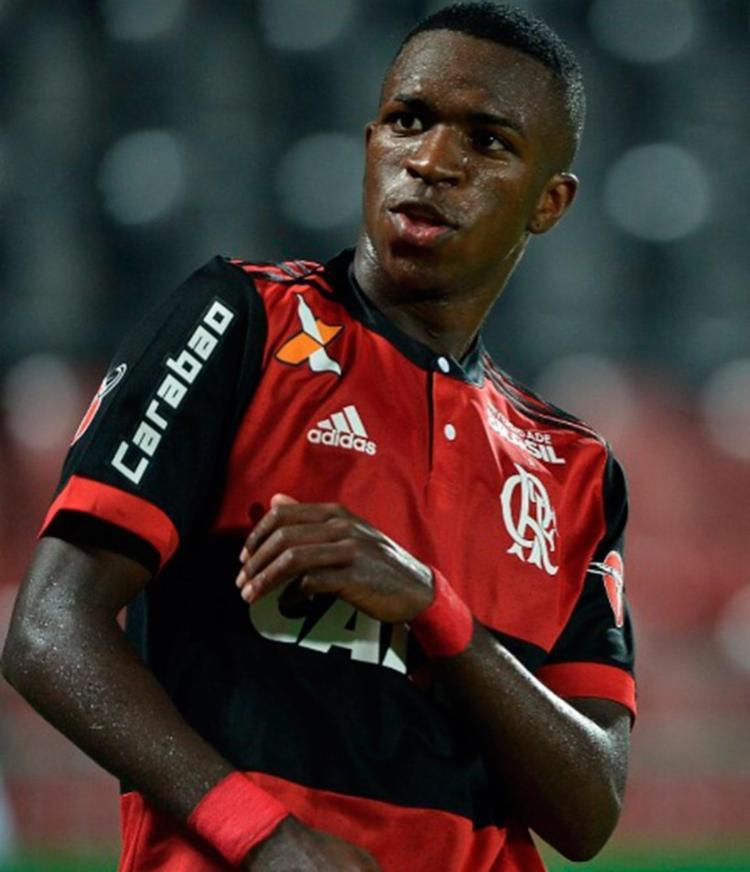 Atacante do Flamengo é um dos convocados - Foto: Reprodução | Instagram
