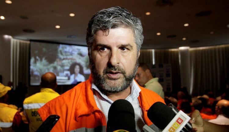 Gustavo Ferraz foi detido na mesma ação que prendeu Geddel - Foto: Adilton Venegeroles | Ag. A TARDE