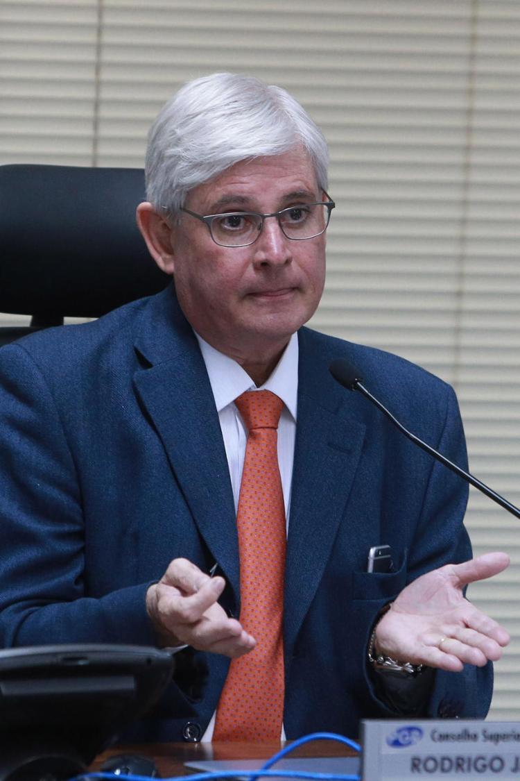 Janot diz que para combater a corrupção é preciso