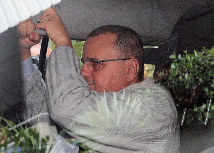 Geddel é acusado de lavagem de dinheiro e associação criminosa no caso dos R$ 51 milhões - Foto: Dida Sampaio l Estadão Conteúdo