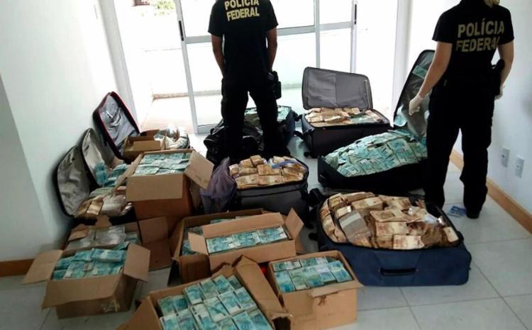 A defesa da família quer saber quais números ligaram para a autoridade policial - Foto: Divulgação l PF