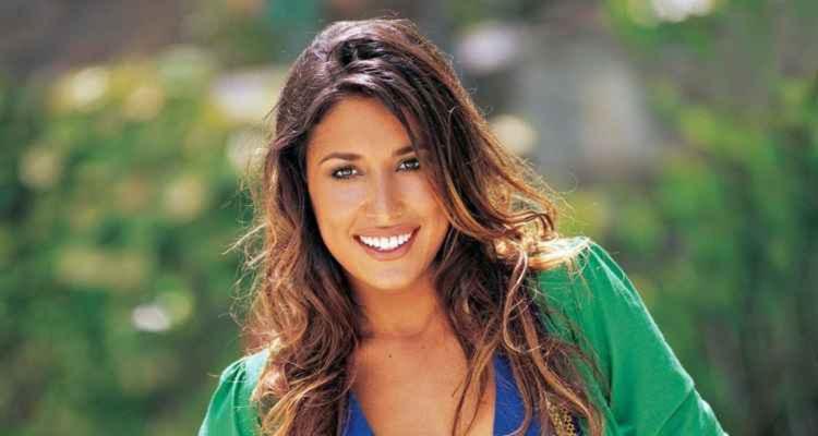 'Sentir um ser crescer dentro de você é surreal!', comemorou a atriz ao contar a novidade em seu Instagram - Foto: Nana Moraes | Divulgação