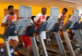 Bahia inicia preparação para enfrentar o líder Corinthians | Foto:
