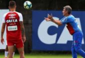 Bahia espera surpreender o Timão na Fonte Nova neste domingo | Foto: