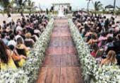 Cerimonial de casamentos já se prepara para a alta estação | Foto: