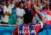 Confira as imagens de Bahia x Corinthians pelo Brasileirão | Foto: