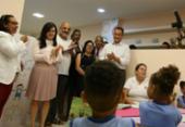 Instituição Conceição Macedo inaugura nova sede em Nazaré | Foto:
