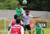 Fora de casa, Vitória encara o Santos para aumentar distância do Z-4 | Foto: