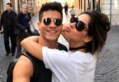 Mayra Cardi e Arthur Aguiar são expulsos de apartamento em Veneza | Foto: