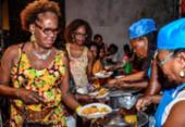 Bloco Alvorada inicia Carnaval 2018 com samba e caruru | Foto: