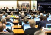 CCJ aprova relatório pela inadmissibilidade de denúncia contra Temer | Foto: