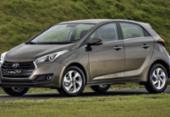 Nova geração do Hyundai HB20 pode chegar em 2019 | Foto:
