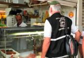 Jacobina: operação apreende 357 kg de produtos de origem clandestina | Foto: