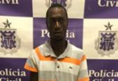 Flagrado com drogas na Gamboa tem 15 passagens pela polícia | Foto: