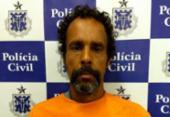 Suspeito de matar irmã adotiva é preso no Cabula | Foto: