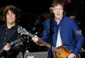 Sir McCartney, você também é massa! | Foto: