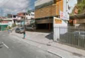 Taxista morre após carro colidir em loja na avenida Vasco da Gama | Foto: