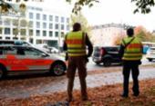 Ataque com faca fere várias pessoas em Munique | Foto:
