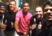 Caso Rodrigão segue indefinido no Bahia | Foto: