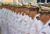 Marinha anuncia processo seletivo com 600 vagas e salários até R$ 8,9 mil | Foto: