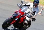 Ducati Multistrada 950 também agrada os inexperientes | Foto: