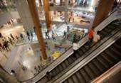 Comércio de shopping deve abrir até 2 mil vagas temporárias em Salvador | Foto:
