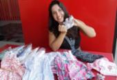 Brechó infantil é boa opção até para jovens pais empreendedores | Foto: