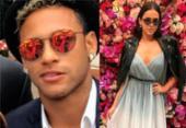 Proximidade entre Neymar e Bruna em casamento anima fãs | Foto: