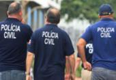Ônibus tem horário especial neste domingo por conta de concurso da polícia | Foto: Luciano da Matta | Ag. A TARDE | 11.12.2016